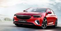 Opel Insignia GSi z delikatnym zastrzykiem mocy od Irmschera