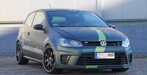 Volkswagen Polo R WRC z zastrzykiem mocy od Wimmera