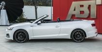 ABT Audi A5 - dodatkowa moc zawsze mile widziana