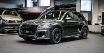 Audi Q5 - kompleksowe modyfikacje od ABT