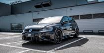 Volkswagen Golf R - ABT przygotowało zastrzyk mocy
