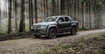 Volkswagen Amarok otrzymał zastrzyk mocy od ABT