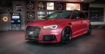Audi RS3 Sportback od ABT gotowe na Essen Motor Show