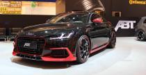 Audi TT ABT debiutuje w Essen