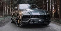Lamborghini Urus jeszcze mocniejszy dzięki ABT
