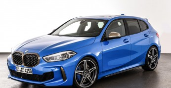 AC Schnitzer przygotował modyfikacje dla BMW serii 1