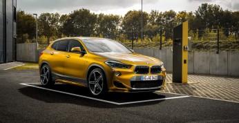 BMW X2 - AC Schnitzer przygotował pakiet stylistyczny dla crossovera