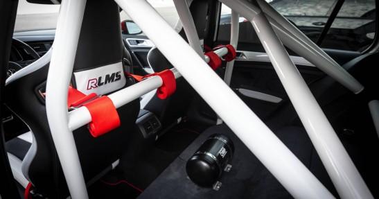 Volkswagen Golf RLMS