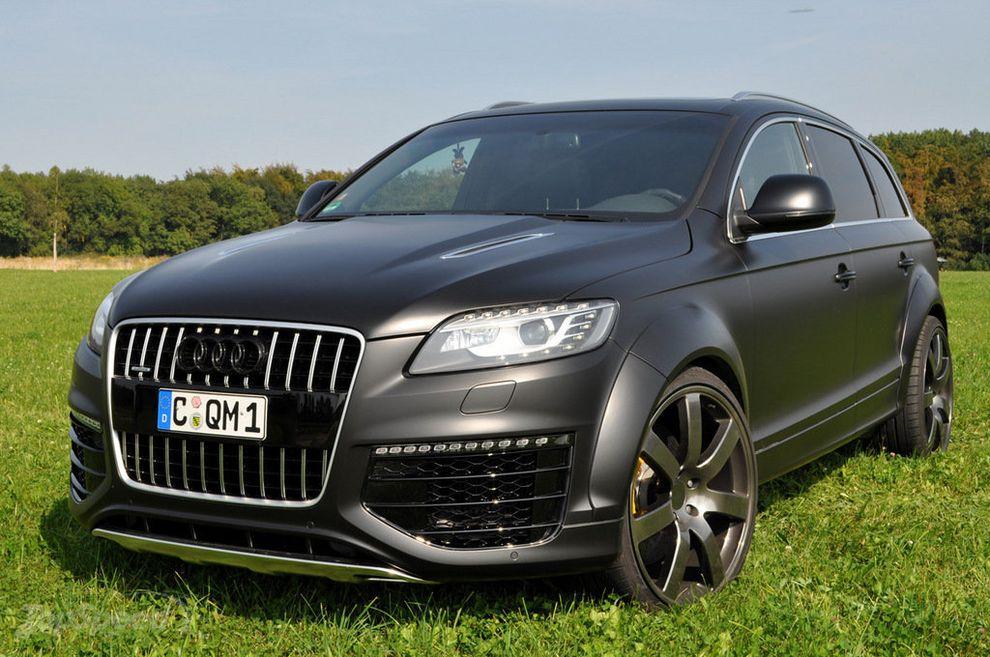 Audi Q7 Enco Exclusive 01