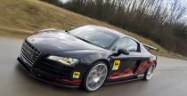 Audi R8 GT3-2 tuning MTM