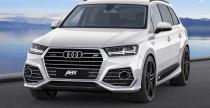 Nowe Audi Q7 z pakietem ABT