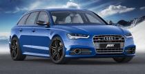 Audi S6 od ABT - z umiarem