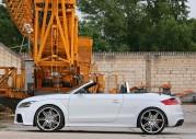 Audi TT RS Roadster Senner