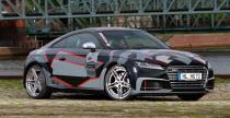 Audi TTS zmodyfikowane przez HG Motorsports