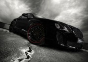 Wheelsandmore Bentley Continental Ultrasports 702