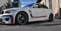 BMW 1M Coupe Sportec