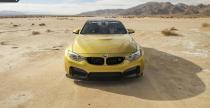 BMW M4 GTRS Vorsteiner - wyostrzone