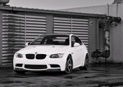 BMW M3 Coupe tuning Avus Performance