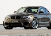 BMW 1M Coupe G-Power V8
