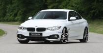 BMW 435d xDrive od G-Power