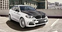 BMW X6 M50d Hamann