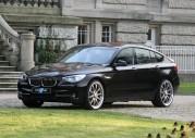 BMW 5 GT Hartge