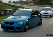 BMW Individual Atlantis E90 M3 tuning IND