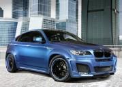 BMW X6 tuning Lumma Design - Lumma CLR X 650 M