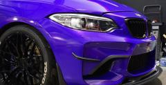 BMW M2 RevoZport