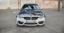 BMW M4 od Carbonfiber Dynamics