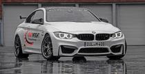 BMW M4 Coupe zmodyfikowane przez Lightweight