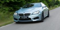 BMW M6 Gran Coupe G-Power