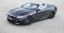 BMW M6 Cabrio od G-Power