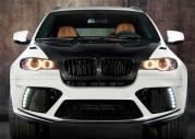 Mansory BMW X6M