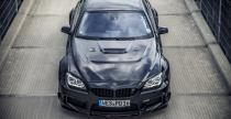 BMW serii 6 Gran Coupe Prior Design