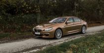 BMW serii 6 Gran Coupe od Noelle Motors