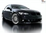 BMW serii 3 tuning Vorsteiner