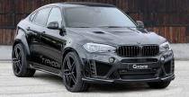 BMW X6 G-Power Typhoon - potw�r o mocy 750 KM