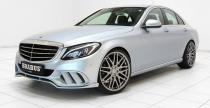 Mercedes-Benz klasy C od Brabusa - alternatywa dla AMG?