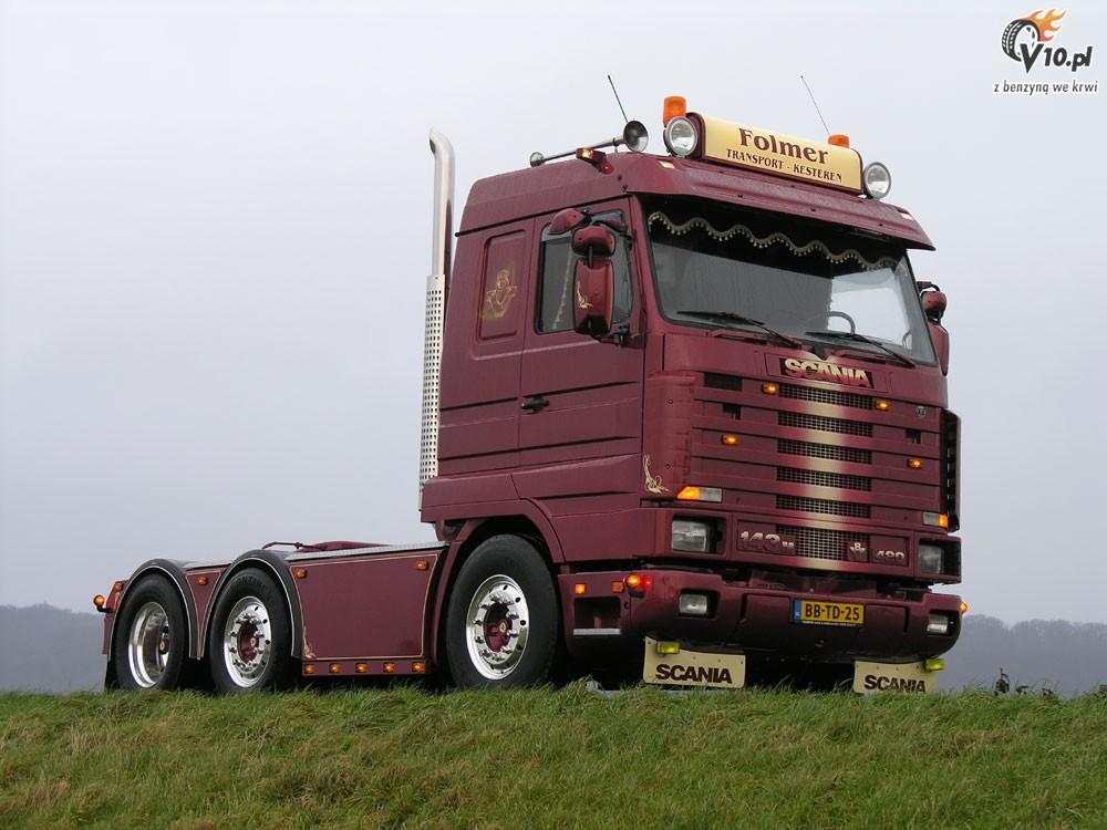 Scania 143 Folmer Tuning 01