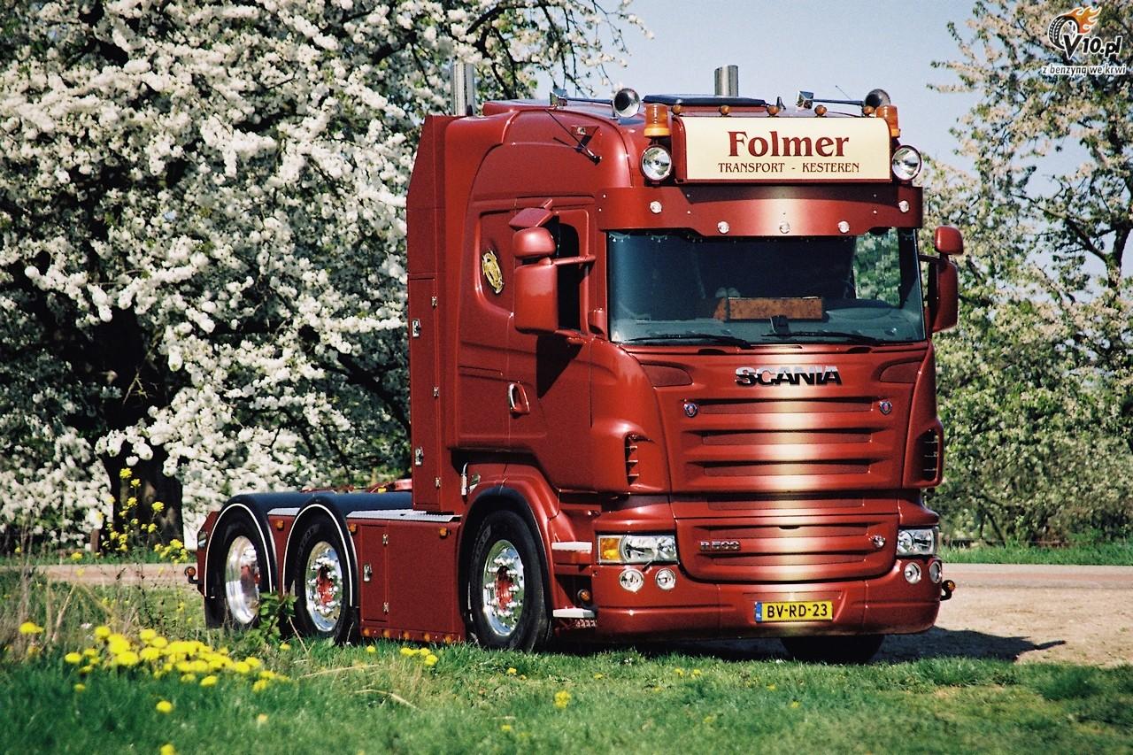Scania R500 Folmer Tuning 01