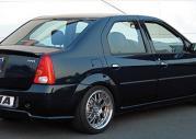 Dacia Tuning
