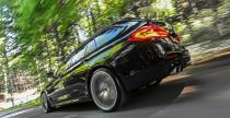 BMW 540i Touring z pakietem Dahler Design & Technik
