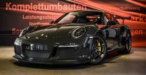 Porsche 911 GT3 RS od Edo Competition - carbon w czystej postaci