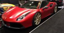 Ferrari 488 GTB o mocy 850 KM