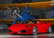 Ferrari F430 Spider wg Inden Design