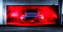 Gemballa GTR 8XX EvoR BiTurbo - szalona odsłona Porsche 911 Turbo