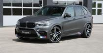 BMW X5 M od G-Power czyli supersamoch�d w nadwoziu SUVa