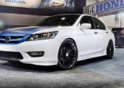 Honda Accord SEMA