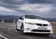 Honda Civic Type R - tuning Mugen 200